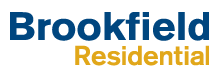 brookfield residential builders
